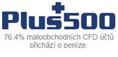Logo Plus500.com